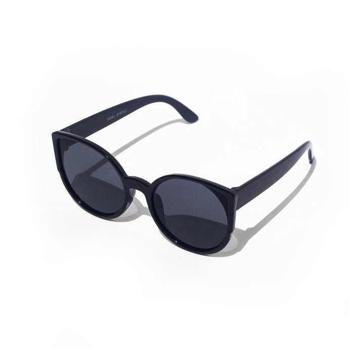 Cat Eye II (Black: Adults Size) - UniqueFindz.com