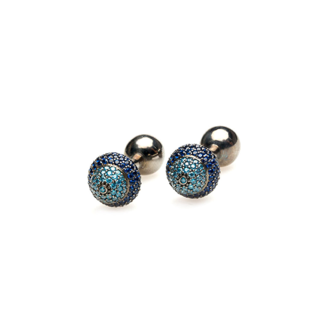 The Turban Cufflink - UniqueFindz.com