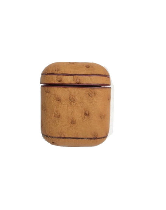 Camel AirPod Case - UniqueFindz.com