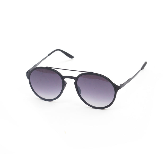 Aviator Black - Unisex sunglasses