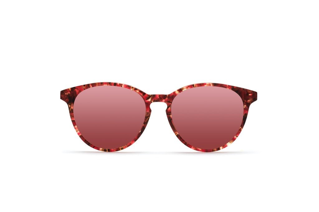 St. Tropez - Red Dragon/Mirror Lens - UniqueFindz.com