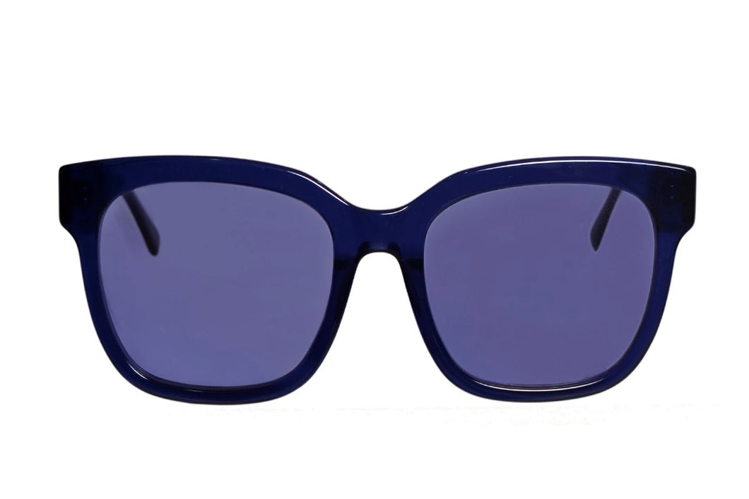 Vogue Sunglass- Blue - UniqueFindz.com