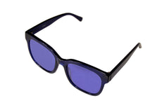 Vogue Sunglass- Blue