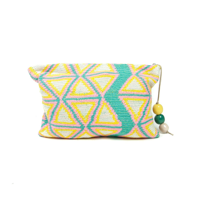 Wayuu Clutches - UniqueFindz.com