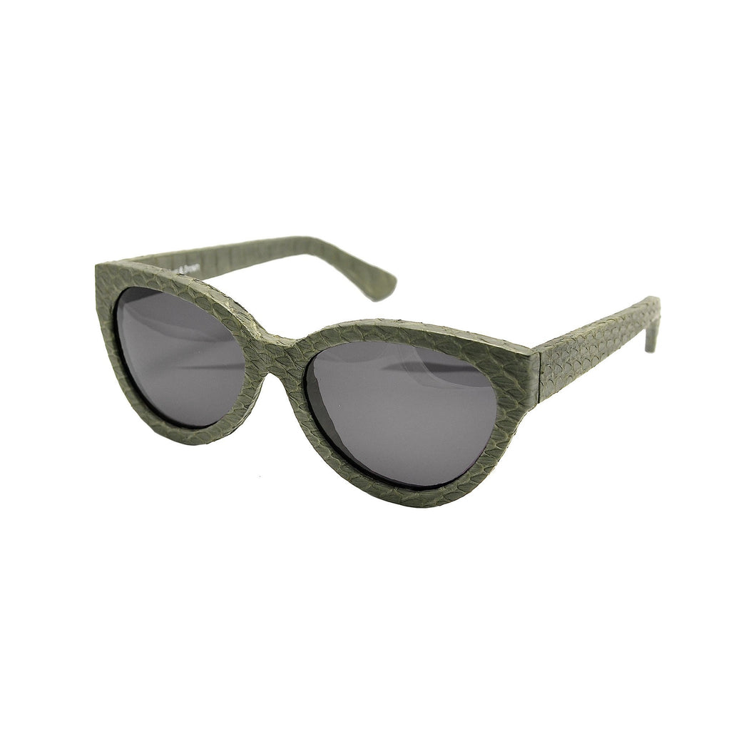 Cannes - Classic Lens (Olive)