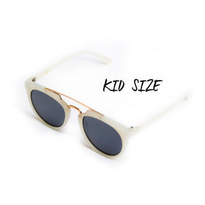 Twins (White: Kids Size) - UniqueFindz.com