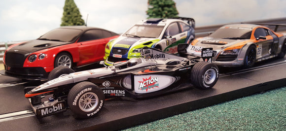 Online Store For Used Scalextric