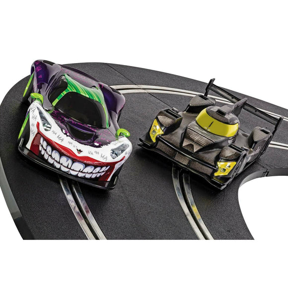 Anki Overdrive Track Layout Set - Super Figure Of Eight - Action Slot Racing
