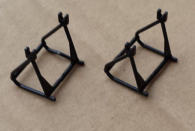 Scalextric Motorbike Stand x 2 - Action Slot Racing