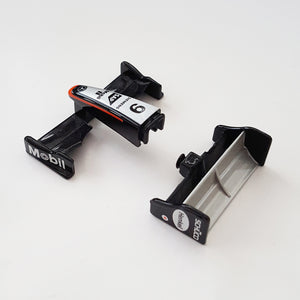 Scalextric 1:32 Car Spare - F1 Mercedes McLaren MP4-16 Nose & Spoiler