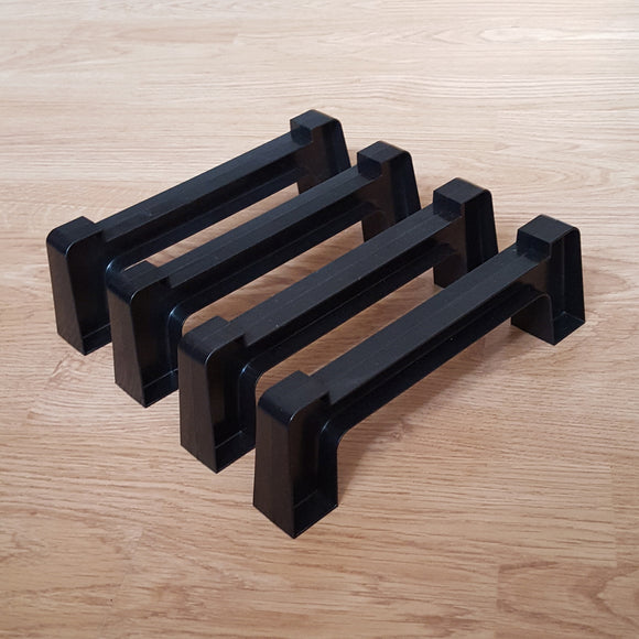 Scalextric Start / Sport 1:32 Track Bridge Supports x 4