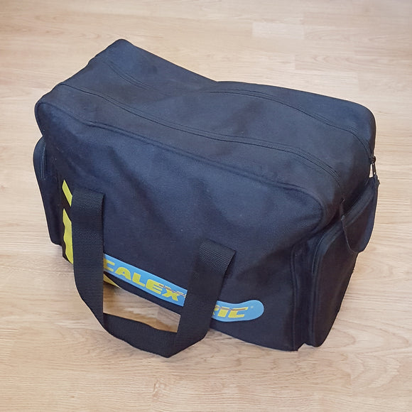 Scalextric Collectors Canvas Holdall Carrying Bag
