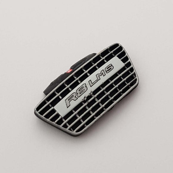 Scalextric Spare 1:32 Car Part - Audi R8 GT3 Front Grille - R8 LMS