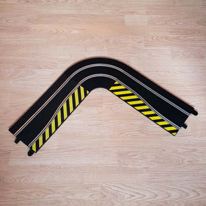 Scalextric 1:32 Sport Track Corner Extension - C8201 Hairpin C8246 Chicane