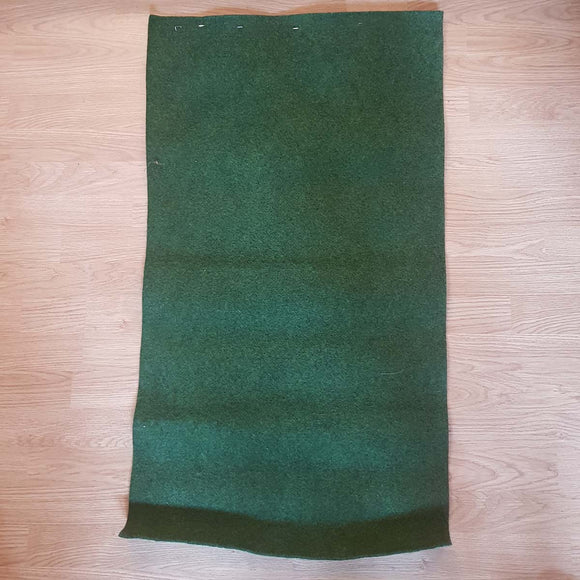 Green Grass Mat For Diorama / Scalextric / Model Railway