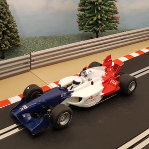 Scalextric 1:32 Car - C2707 A1 Grand Prix France Formula One F1 #Zz