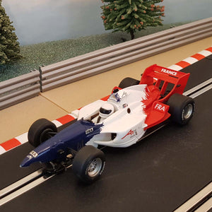 Scalextric 1:32 Car - C2707 A1 Grand Prix France Formula One F1 #Z1