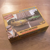 Scalextric Sport 1:32 Set - Figure-Of-Eight Layout + Only Fools & Horses Cars