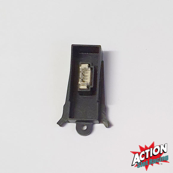 Scalextric 1:32 F1 Replaces Digital Plug Plate To DPR Analogue - ML-07821