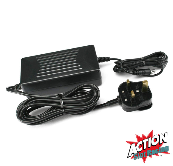 Scalextric Digital Mains Adaptor Power Supply P9300 C7024