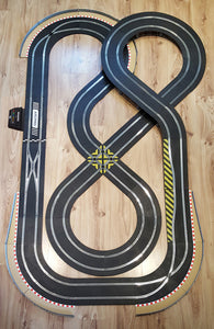 Scalextric 1:32 Track Set - Double Figure-Of-Eight Layout Digital ARC Pro #Q