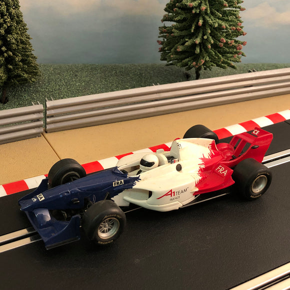 Scalextric 1:32 Digital Car - C2707 A1 Grand Prix France Formula One F1 #Z