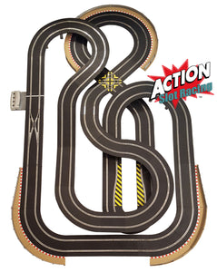 Scalextric Sport 1:32 Track Set - Huge Layout Digital AS5