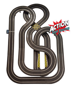 Scalextric Sport 1:32 Track Set - Huge Layout DIGITAL AS5 #NB