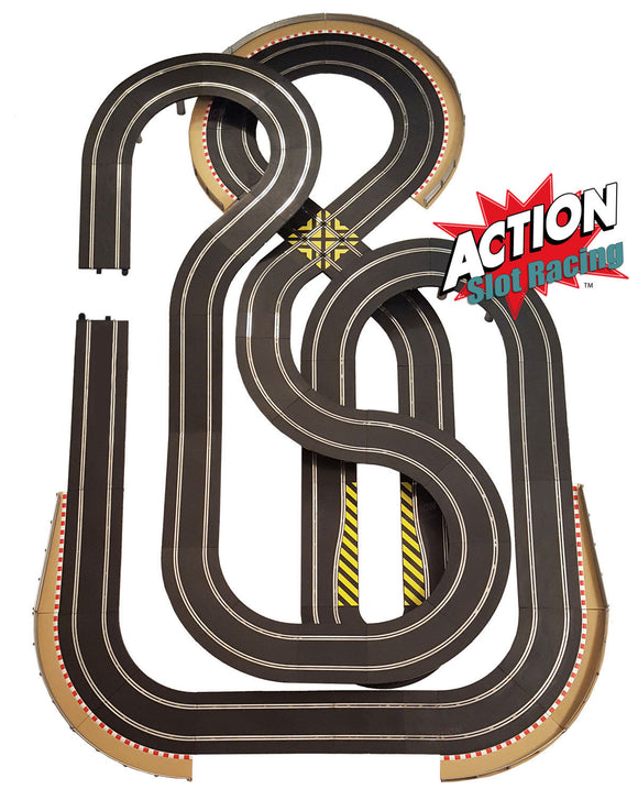 SCALEXTRIC Sport Slot Car Track Select from list