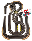 Scalextric Sport 1:32 Track Set - Huge Layout SPORT AS5 No Powerbase