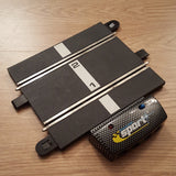 Scalextric Sport 1:32 Powerbase - Half Straight Track C8217 #A