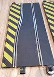 Scalextric Sport 1:32 Track - C8246 Long Hatched Chicane Side Swipe & Borders #A
