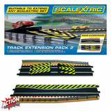 Scalextric 1:32 Sport & Digital Ramp Track Extension Pack 2 C8511