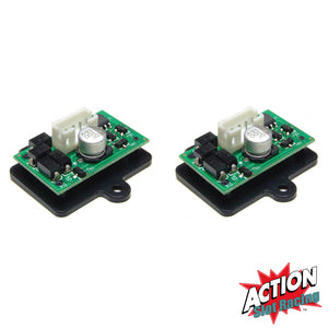 Scalextric C8515 Easy-Fit Digital Plug Chip x 2 (Pair)