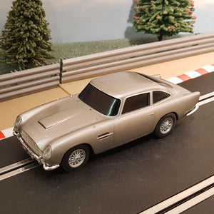 Scalextric 1:32 Car - James Bond 007 Aston Martin DB5 #E