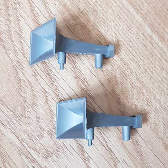 Scalextric 1:32 Spare Part - C705 Grandstand Speakers #B