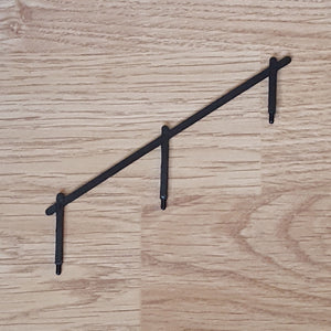 Scalextric 1:32 Spare Part - C705 Grandstand Stair Hand Rail