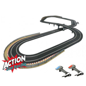 Scalextric Sport 1:32 Track Set - Giant Figure-Of-Eight Layout DIGITAL