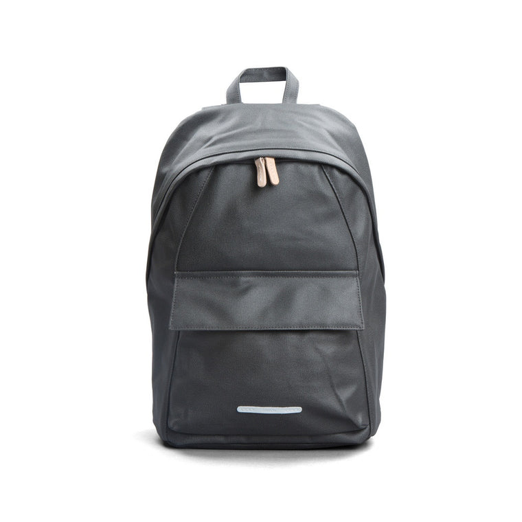"Rugged Canvas Backpack 15"" 430"