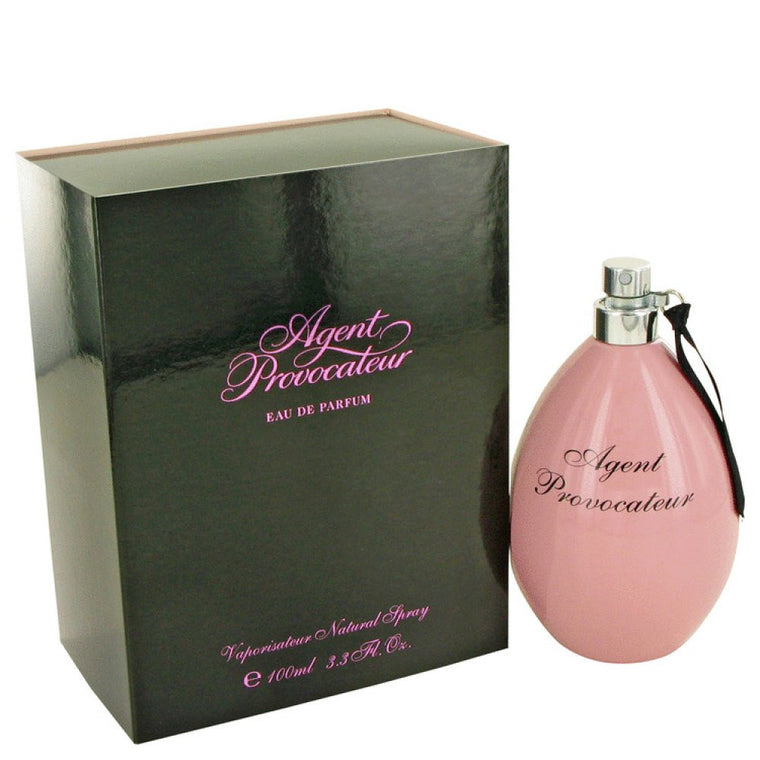 Agent Provocateur By Agent Provocateur Eau De Parfum Spray 3.4 Oz - duzuu