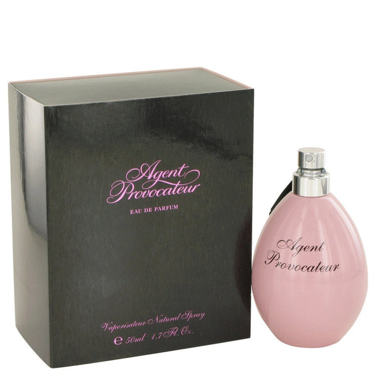 Agent Provocateur By Agent Provocateur Eau De Parfum Spray 1.7 Oz - duzuu