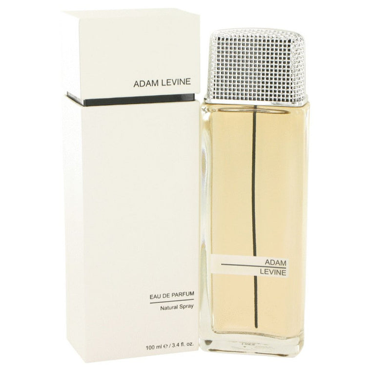 Adam Levine By Adam Levine Eau De Parfum Spray 3.4 Oz - duzuu