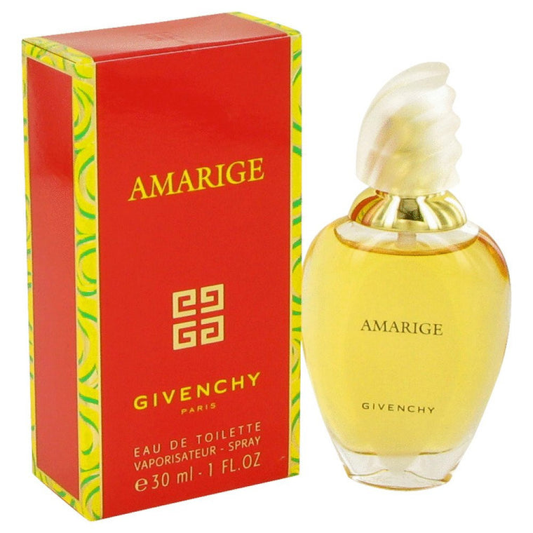 Amarige By Givenchy Eau De Toilette Spray 1 Oz - duzuu