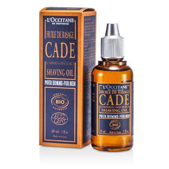 Cade For Men Shaving Oil - 30ml-1oz