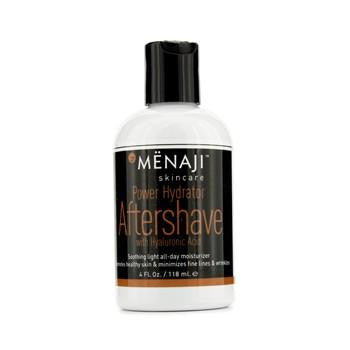 Power Hydrator Aftershave - 118ml-4oz