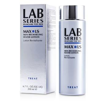 Lab Series Max LS Skin Recharging Water Lotion - 200ml-6.7oz