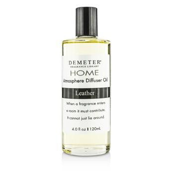 Atmosphere Diffuser Oil - Leather - 120ml-4oz