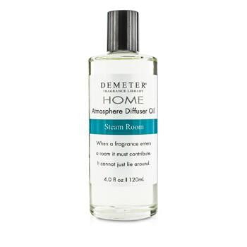 Atmosphere Diffuser Oil - Steam Room - 120ml-4oz