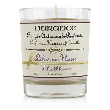 Perfumed Handcraft Candle - Lilac Blossom - 75g-2.64oz