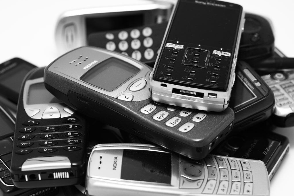 What Are The Benefits Of Used Cell Phones?